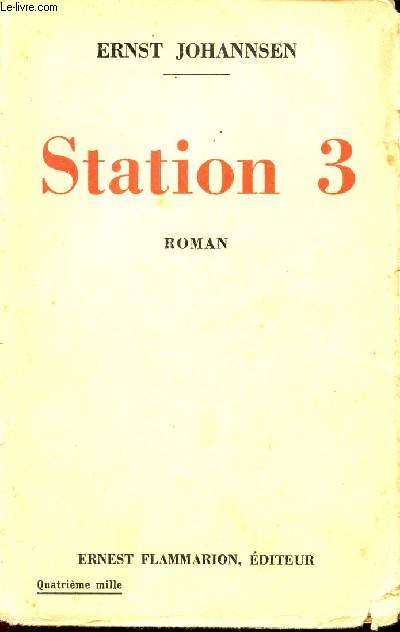 STATION 3.