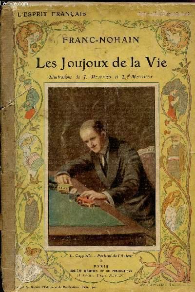 LES JOUJOUX DE LA VIE / L'ESPRIT FRANCAIS.