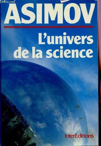 L'UNIVERS DE LA SCIENCE.