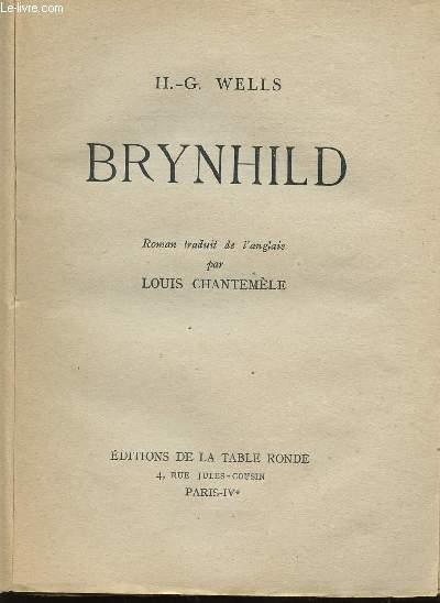 BRYNHILD.
