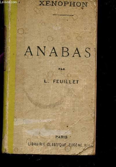 ANABAS ( DE XENOPHON).