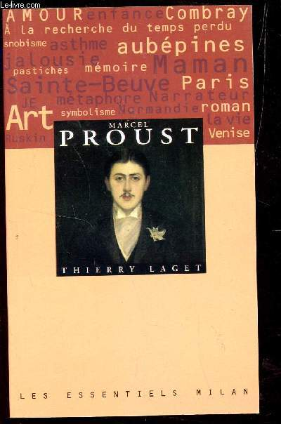 MARCEL PROUST - COLLECTION