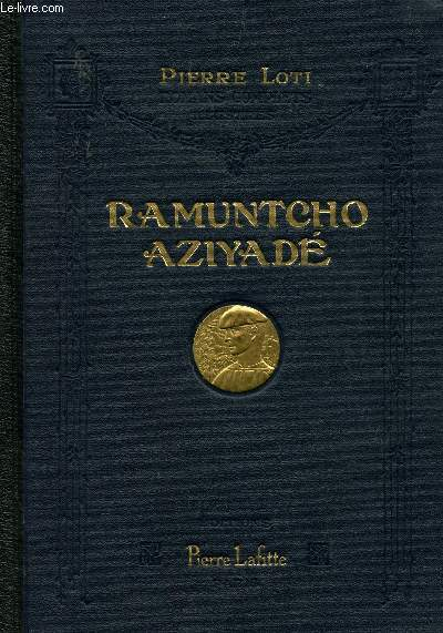 RAMUNTCHO  - AZIYADE / COLLECTION