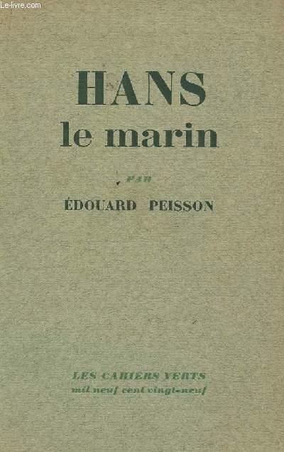 HANS LE MARIN.