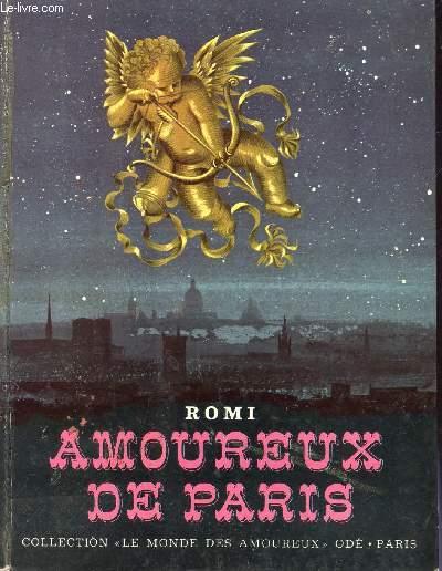 AMOUREUX DE PARIS / COLLECTION