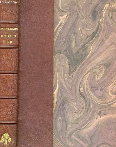LE CHARIOT D'OR / LE CHARIOT D'OR - SYMPHONIE HEROIQUE / 10e EDITION.
