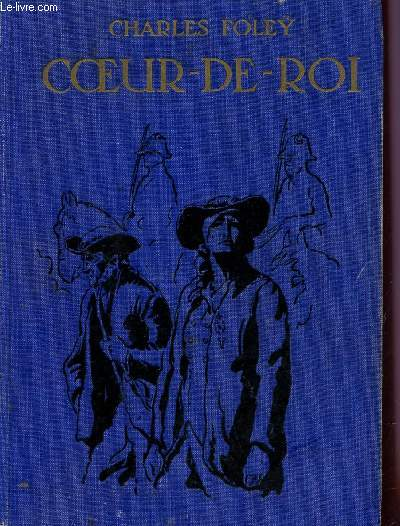 COEUR DE ROI.