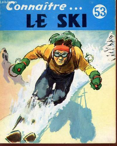 LE SKI  / COLLECTION