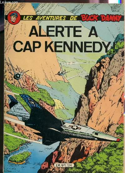 ALERTE A CAP KENNEDY / COLLECTION