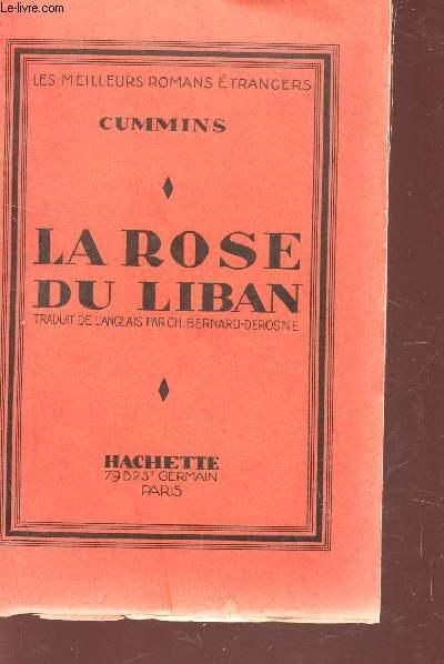 LA ROSE DU LIBAN (EL FUREIDIS).