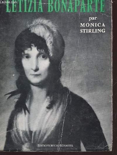 LETIZIA BONAPARTE.