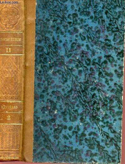 OEUVRES COMPLETES DE BOURDALOUE - VOLUME XI - TOME II : MYSTERES.
