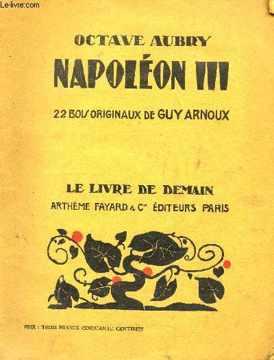 NAPOLEON III / COLLECTION