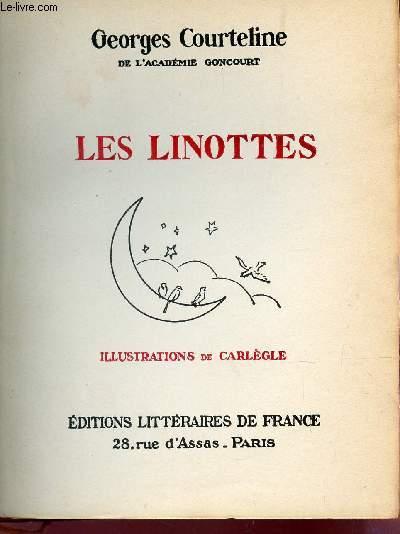 LES LINOTTES.