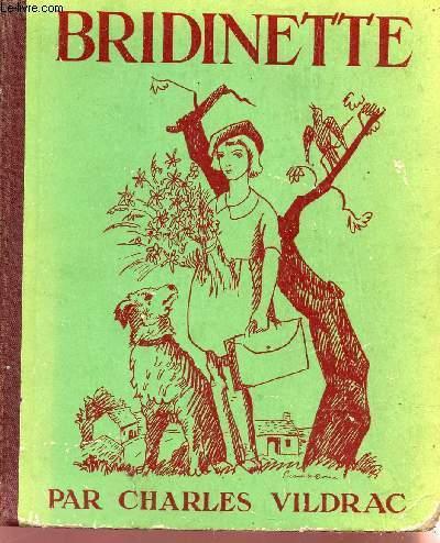 BRINDINETTE / 72 COMPOSITIONS ORIGINALES DE PICART LE DOUX.
