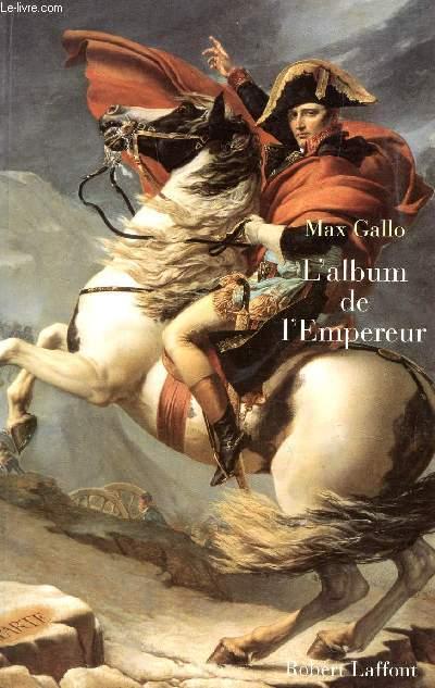 L'ALBUM DE L'EMPEREUR.