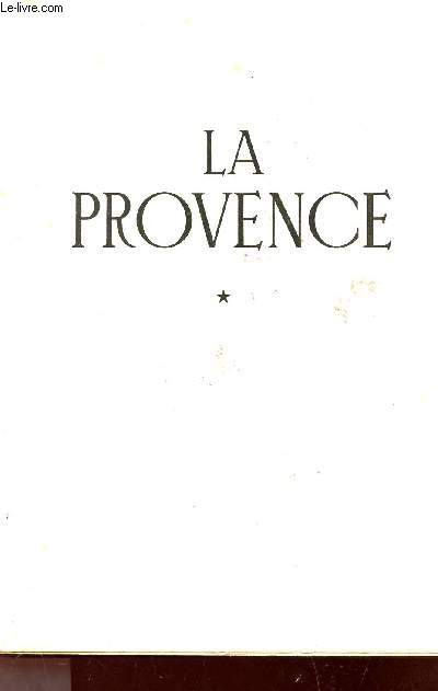 LA PROVENCE /  COLLECTION
