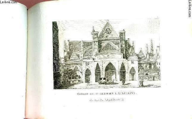 61 VUES  DES MONUMENTS DE FRANCE - PALAIS, MONUMENTS, EGLISES.