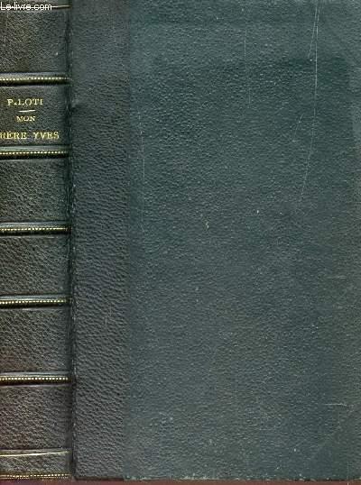 MON FRERE YVES / 18e EDITION.