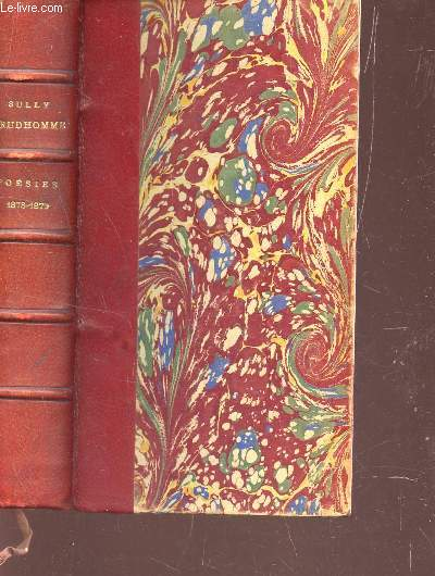 OEUVRES/ POESIES - 1878-1879 / LUCRECE : DE LA NATURE DES CHOSES, 1er LIVRE - LA JUSTICE.