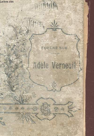 ADELE VERNEUIL - LA LORETTE / COLLECTION