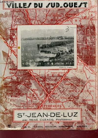 ST JEAN DE LUZ / COLLECTION