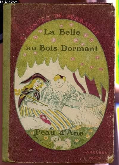Les contes de perrault, illustrés par robert de la neziere  ~ La Belle Au Bois Dormant De Perrault