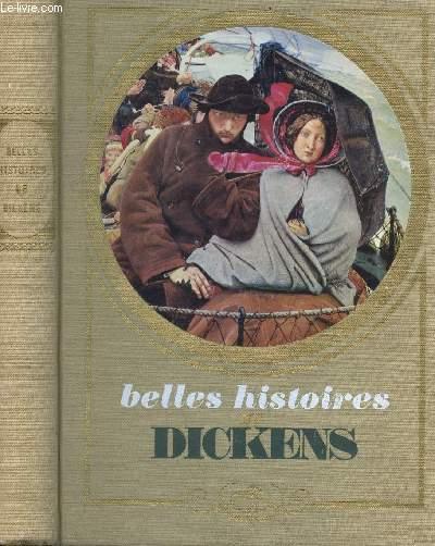 BELLES HISTOIRES DE DICKENS.