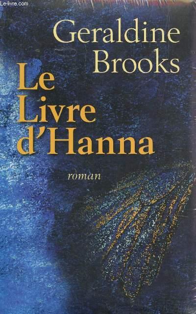 LE LIVRE D'ANNA.