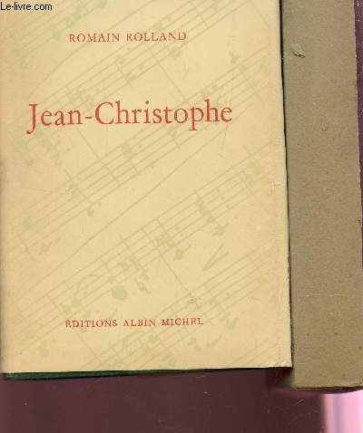 JEAN-CHRISTOPHE.