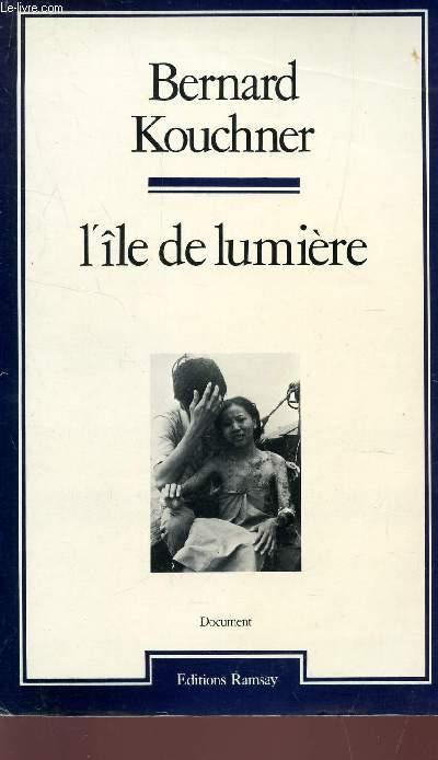 L'ILE DE LUMIERE.