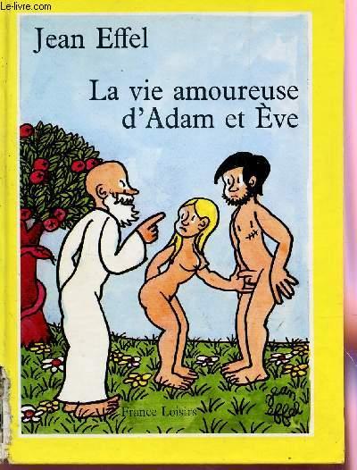 LA VIE AOUREUSE D'ADAM ET EVE.