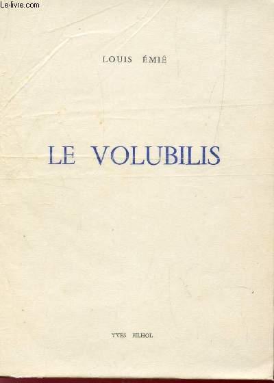 LE VOLUBILIS.