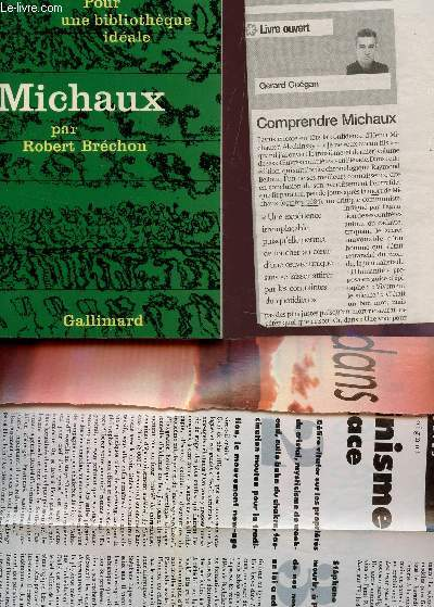 MICHAUX / COLLECTION