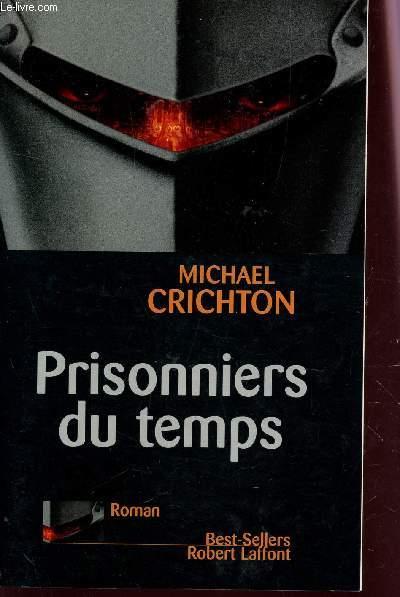 PRISONNIERS DU TEMPS.