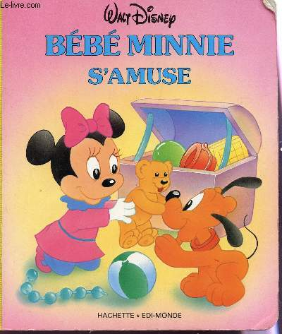 BENE MINNIE S'AMUSE.