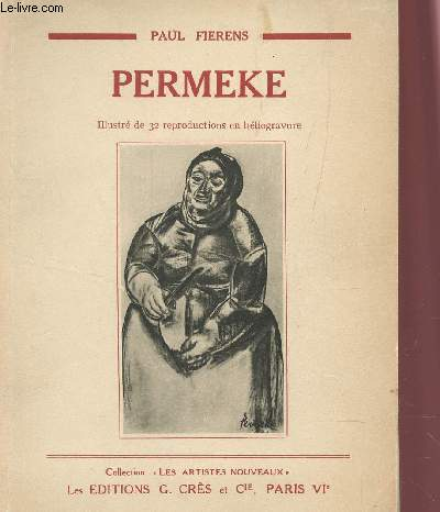 PERMEKE / COLLECTION