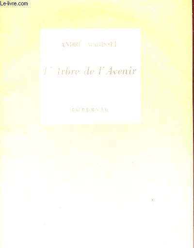 L'ARBRE DE L'AVENIR.