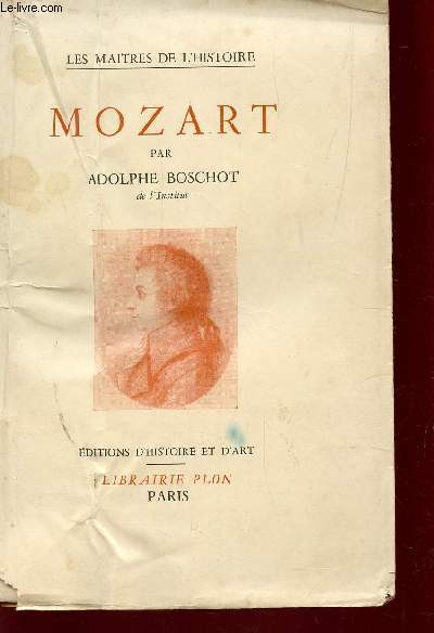 MOZART / COLLECTION