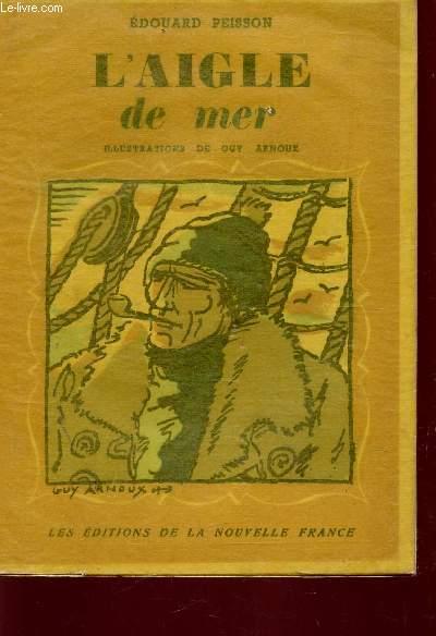 L'AIGLE DE MER.