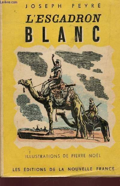 L'ESCADRON BLANC - COLLECTION
