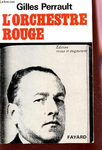 L'ORCHESTRE ROUGE.