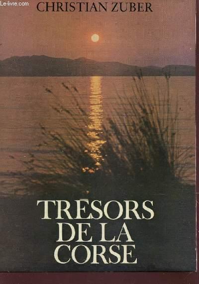 TRESORS DE LA CORSE.