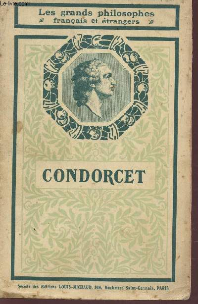 CONDORCET / COLLECTION