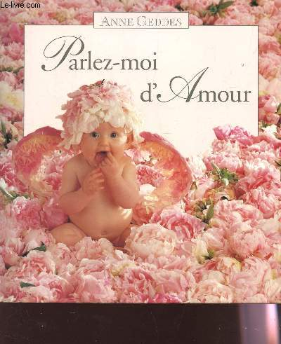 PARLEZ MOI D'AMOUR.