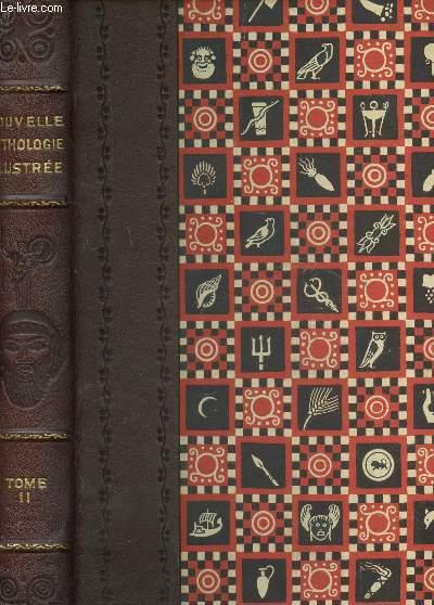NOUVELLE MYTHOLOGIE ILLUSTREE - TOME II.