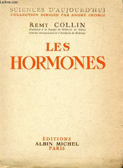 LES HORMONES / COLLECTION