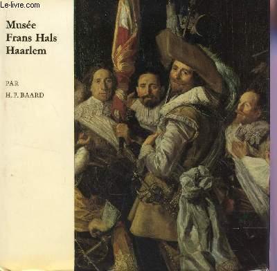 MUSEE FRANS HALS HAARLEM