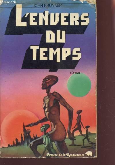 L'ENVERS DU TEMPS / COLLECTION
