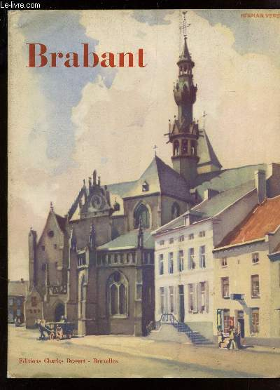 BRABANT / COLLECTION